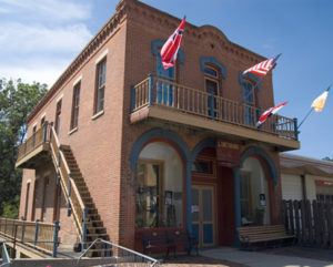 Coffee Street Inn - Lodging in Lanesboro, MN - History Museum