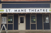 Coffee Street Inn - Lodging in Lanesboro, MN - St. Mane Theatre