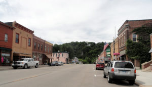 Coffee Street Inn - Lanesboro, MN - Lodging, Biking, Root River State Trail, Commonweal, Buffalo Bill
